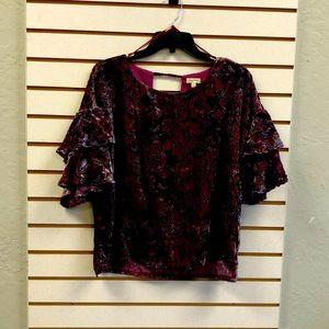 Lily White Shirt